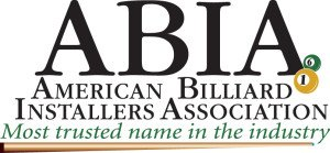 American Billiard Installers Association / Terre Haute Pool Table Movers