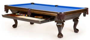 Pool table services and movers and service in Terre Haute Indiana