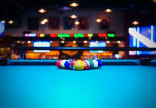 Sell a pool table in Terre Haute, Indiana