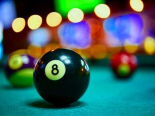 Pool tables for sale in Terre Haute, Indiana